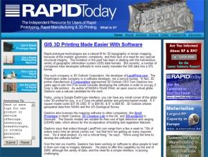 rapid news